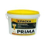 Новинка: Интерьерная краска «PRIMA профи»